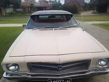 HQ Holden Kingswood 1971 Wangaratta Wangaratta Area Preview
