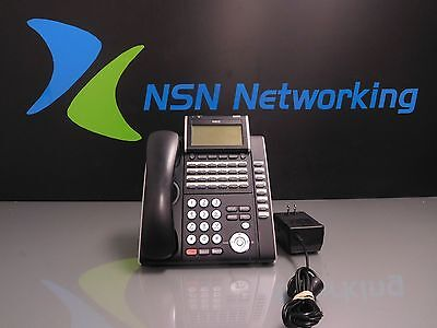nec telephone manual dt700 series
