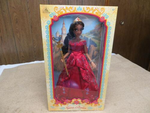 Disney Limited Edition Elena of Avalor Doll