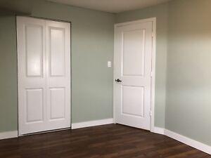 2 Bed 1 Bathroom Basement Suite in 4plex
