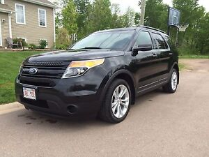 *REDUCED* 2011 Ford Explorer