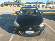Excellent Car for uber/OLA or student Hyundai i20 Crawley Nedlands Area Preview