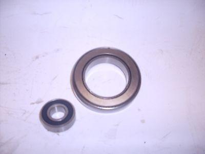 L2900 L3010 L3130 L3300 L3410 L4300 L4400  Kubota Tractor Clutch Bearings