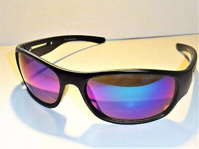 VIPER Sonnenbrille Metal Fusion Design  Oval Markenbrille VMF-102 Skibrille