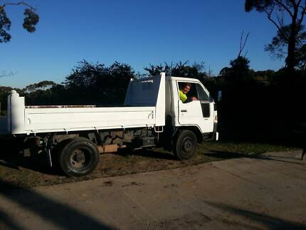 REESYCLE RUBBISH REMOVAL & PROPERTY SERVICES North Narrabeen Pittwater Area Preview