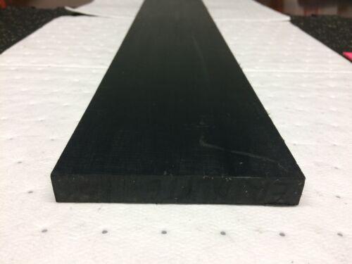 """ERTALYTE plate 0.625"""" x 4.5"""" x 29"""" long"""