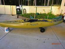 hobie mirage kayak Rutherford Maitland Area Preview