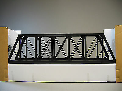 LIONEL TRUSS BRIDGE FLASHERS PIERS FASTRACK 0/O27 O GAUGE track light 6-12772