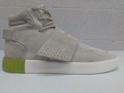 Adidas Tubular Invader Strap Men's Shoes Sesame Size 7 BB5040