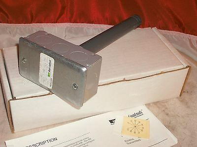 Tcs Basys Humidity Transmitter Duct Mount Th1021 Nib