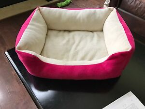 Small dog or puppy bed