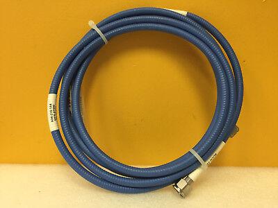 Storm A94-216-144 Dc To 18 Ghz 144 Type N M To Tnc M Rf Cable. Tested