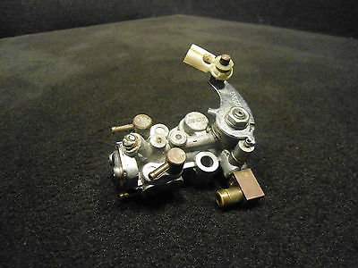 Yamaha #6N6-13200-00-00 Oil Injection Pump 1990-2012 115HP 130HP Outboard ~623~