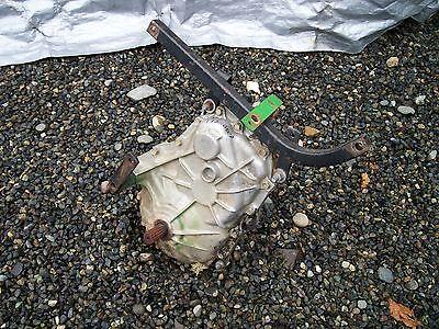 John Deere Gator Amt 600 Transmission Good Working Condition. Used 721