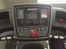 Avanti Treadmill for sale Canning Vale Canning Area Preview