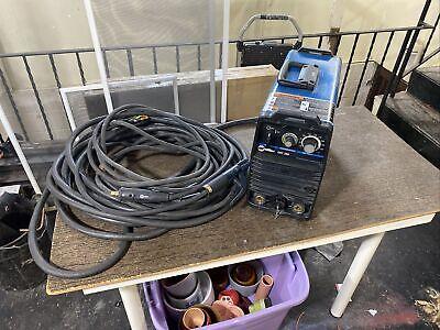 Miller Cst 280 Cst-280 Cst280 Stick Tig Welder