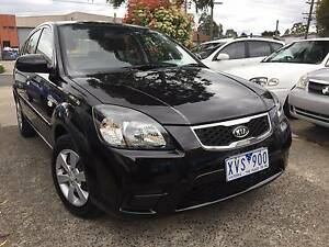 2009 Kia Rio Hatchback Campbellfield Hume Area Preview