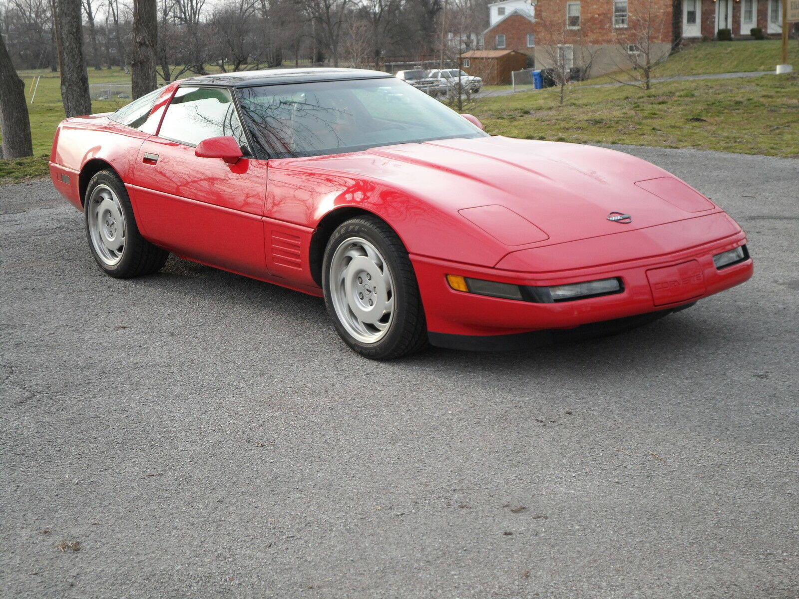 Kentucky Corvette Parts