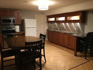 Two BDRM Student Apartment - $1500 inclusive -8 month rental!