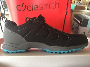 Brand new Ladies Bontager cycling shoes
