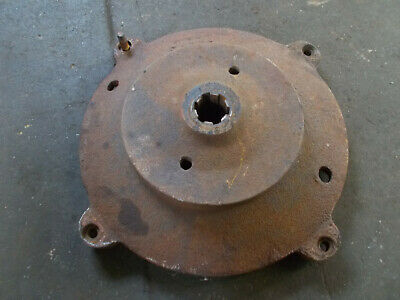 John Deere M Rear Wheel Center 6 Spline M62t