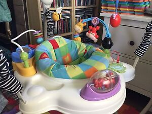 Fisher Pricer Jumperoo