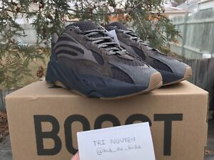 519568e70aa62 Yeezy Geode Size 6 DS