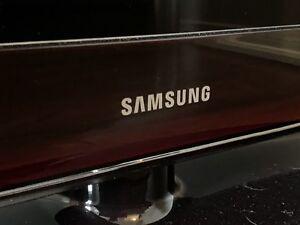 Samsung 46 inch 1080p HDTV w Original Remote