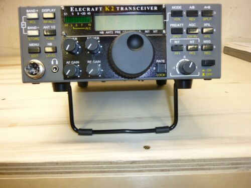 Elecraft k2 Transceiver, SSB, Noise Blanker, I/O Computer Module, FREE SHIPPING
