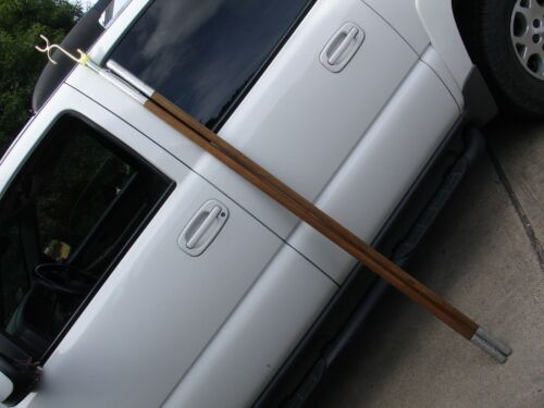 Jameson Wire Raiser with wooden pole kit 12