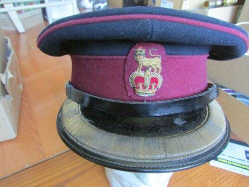 RARE WW2 Britain Army Medical Officer-Major