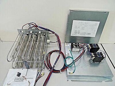 Electric Heat Kit W Fuse Panel -- Bayhtre418b Trane Auxiliary