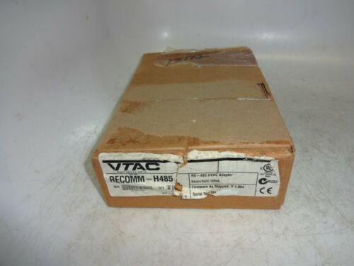 Recomm-H485 Vtac Rs 485 Hvac Adapter Card New V1.004