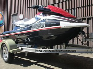 2018 YAMAHA VX-LIMITED, 3 SEATER, 125.5HRS Biggera Waters Gold Coast City Preview