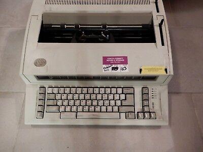 Ibm Personal Wheelwriter By Lexmark Electronic Typewriter