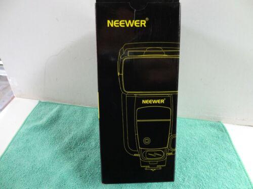 Neewer Speedlite 750 II TTL Camera Flash for Nikon