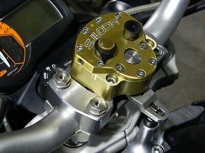 Scotts Steering Damper Part RS-59-0056-40F for 2005-2012 KTM 950/990 Super Duke