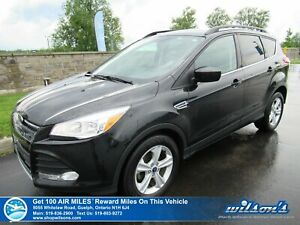 2015 Ford Escape SE - Navigation, Reverse Camera, Heated Seats,