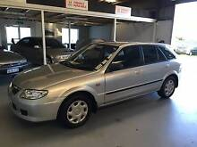 2003 Mazda 323  BARGAIN Hatchback Belmont Belmont Area Preview