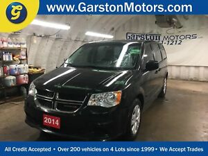 2014 Dodge Grand Caravan SE*KEYLESS ENTRY*DUAL ZONE CLIMATE CONT