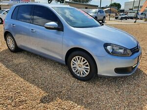 2012 VW Golf 77 TSI Aitkenvale Townsville City Preview