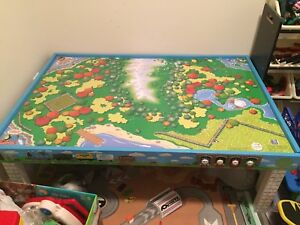 Thomas the train table only
