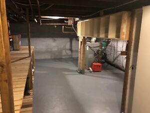 2 storage room and 2 parking spot for rent Fee is in Description
