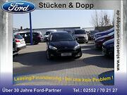 Ford Focus Turnier 1.5 TDCi Business Edition+Navi+...