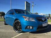 2012 Holden Cruze Hatchback SRI-V Manual**LOW KMS IMMACULATE*** Maddington Gosnells Area Preview