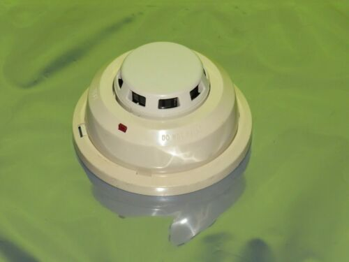 SIMPLEX 4098-9701 DETECTOR ADDRESSABLE HEAD 4098-9784 INCLUDED 100s AVAL