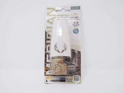 Meridian Real Tree Switched LED Night Light - New