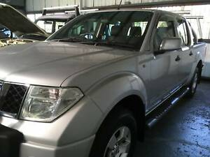 FINANCE ! 4X4 AUTO ! BAD CREDIT OK ! $0 DEPOSIT ! FROM $75P/W !!! Eagle Farm Brisbane North East Preview