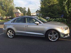 Audi A3 TDI 2015