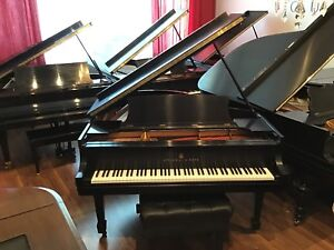 STEINWAY Model 'S' , The Piano Boutique
